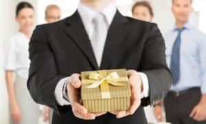 Что подарить начальнице