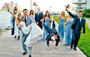 Традиции выкупа невесты